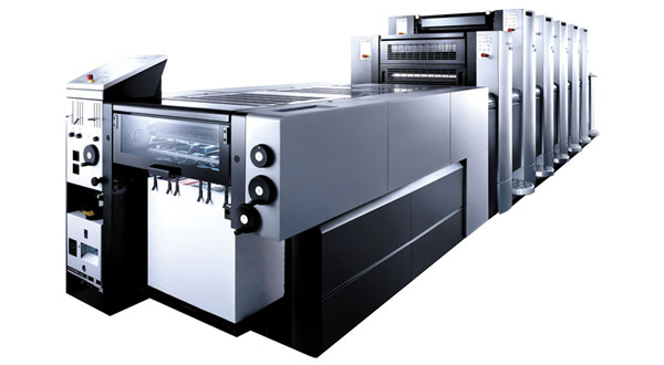 Litho Printer