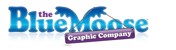 The Blue Moose Graphic Company