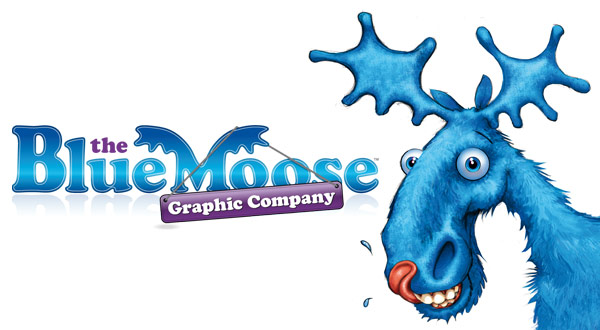 About Blue Moose